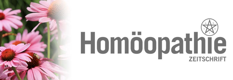 HomoeopathieZeitschrift